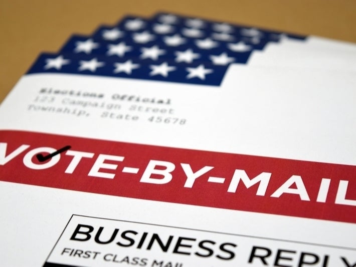 mail in voter fraud