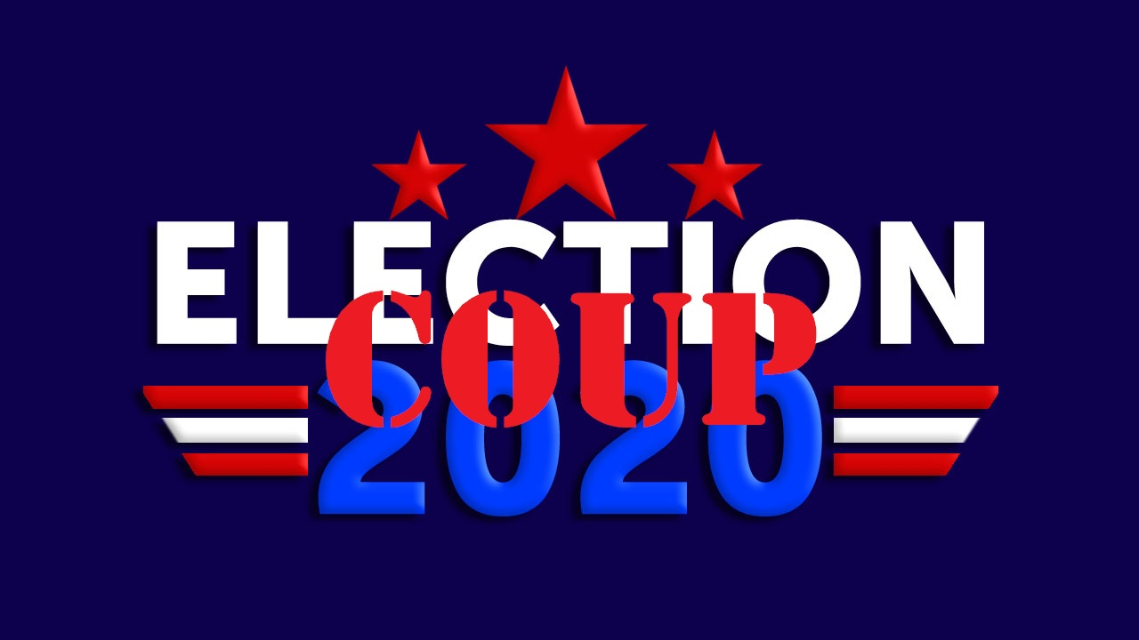 election coup 2020